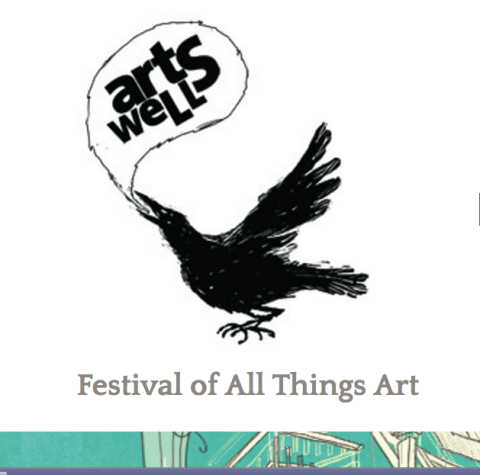 Artswells logo 2016