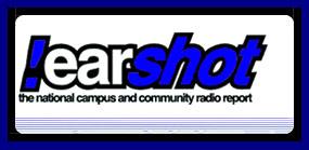 Image of Earshot Magazine Logo