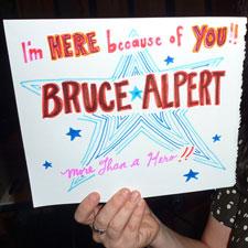 Thanks Bruce!