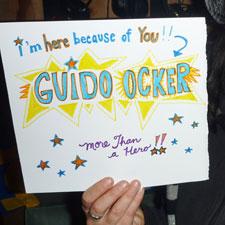 Thanks Guido O!